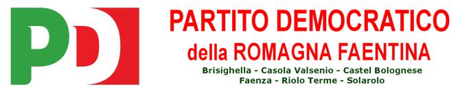Partito Democratico Romagna Faentina