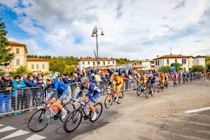 Mondiali Ciclismo 2020 - ph. Luca Rontini