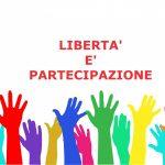 Libertà è Partecipazione!