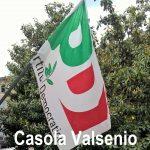 20 ottobre, Assemblea iscritti PD di Casola Valsenio